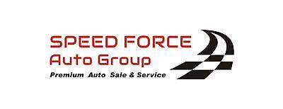 Speed Force Auto