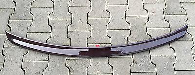 Mercedes CLS W218 AMG Heckspoiler CLS 63 AMG Sopilerlippe Hinten A 2187900288