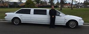 Elite Limousine and Bus Hire Rooty Hill Blacktown Area Preview