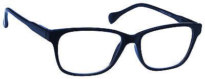 UV Reader Marineblau Kurzsichtigkeit Entfernung Brille Herren Frauen UVMR027 (Entfernung Brille Frauen)