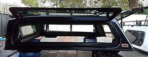 MAZDA BT-50 PX RANGER EXTRA CAB ARB SMOOTH CANOPY + HD RACKS Yagoona Bankstown Area Preview