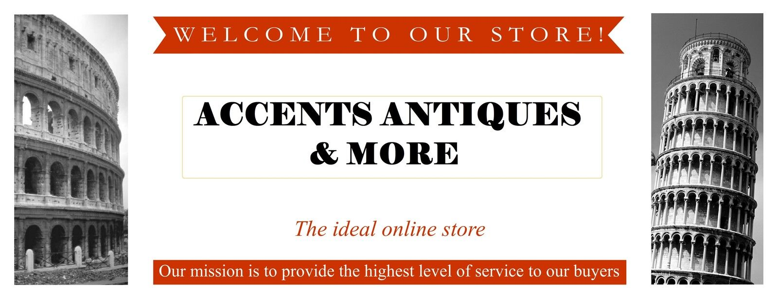 Accents Antiques & More