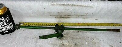 3 Hp John Deere Push Rod Igniter Trip Hit Miss Gas Engine Jd Pushrod