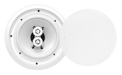 Pyle Home PWRC62 6.5-Inch Weather Proof 2-Way In-Ceiling / I