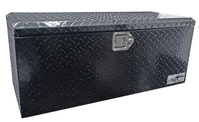 - Outlaw OU2002 ATV UTV Aluminum Box Rear Storage Rack Cargo Mount Trunk Luggage