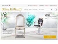 Salon furniture Sales Consultants urgent request in Barking, Essex