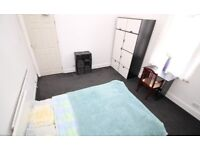 Double rooms Available Coltman street £75.00 per week