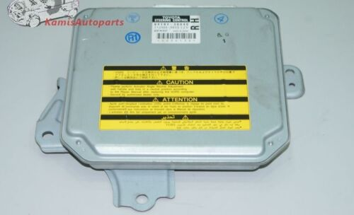 Lenkkontrolle Steuergerät Lexus GS430 GS III 89181-30040 RHD Steering Control