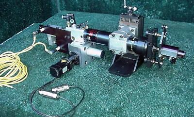 Sugino Sfb-6028 Pnuematic Air Drill Kollmorgen Akm11c-akcnr-00 Servo Motor