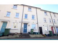 4 bedroom Townhouse in Battledownpark ideal for professional sharers or families