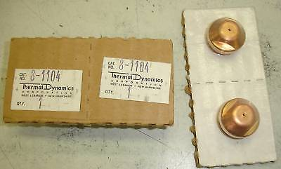4 Thermal Arc 8-1104 Plasma Tip 32 Thermal Dynamics