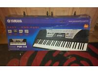 yamaha digital keyboard PSR-175. In good working order and in good condition £40 ono.