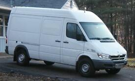 Man with van delivery service van hire Removal local cheap unbeatable prices 07473775139
