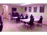 Medium Studio Ideal for Creative Professional w/ High Ceiling - 24 /7 Access - 7mins. to the station