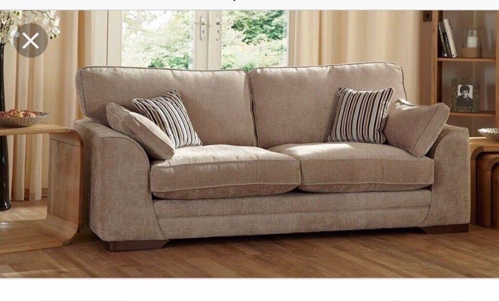 Scs Portland Sofa Free In Skelton