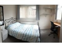 Double Room in House Share. L6. Professionals/Post Grads
