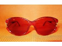 CHRISTIAN DIOR Ladies Sunglasses *BRAND NEW NEVER WORN* MADE IN AUSTRIA
