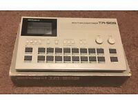 Roland TR-505 Vintage Drum Machine