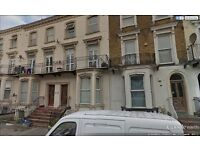 Block of four Flats with Freehold in Margate