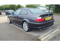 BMW 330 CD M SPORT AUTOMATIC