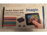 Digital Photo Frame-Imagin Model