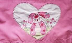 Next Puppy Love Curtains