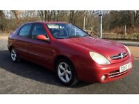 BARGAIN TRADE CAR TO CLEAR, CITROEN XSARA 1.6 SX, 114K, MOT SEPT, LOVELY CONDITION FOR IT'S AGE !!