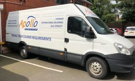 IVECO DAILY 35S13 LWB FOR SALE