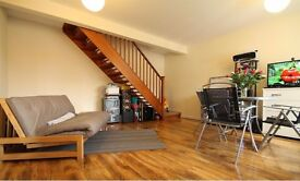 "Stunning 2 Bedroom semi-detached ""back to back"" house in Stonecrop Road, Guildford"