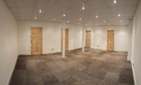 5 x Brand New Refurbished Offices, Birmingham City Centre, only 10 mins from Bull Ring