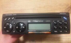 Blaupunkt LAUSANNE RD 148 Radio CD player receiver (VW Ford Land Rover Jaguar)