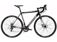 Cannondale Caadx cyclo cross bycicle