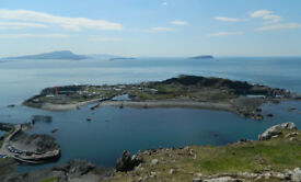 Selling our cottage on Easdale Island. Easdale is on the beautiful West Coast of Scotland, nr Oban.