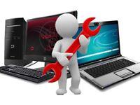 PC and Laptop repair