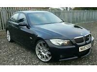 (57) 2007 BMW 3 Series 320d M Sport 4dr