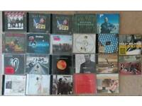 21 x CD's in a job lot