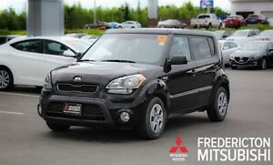 2013 Kia Soul GDI! AUTO! HEATED SEATS! ONLY 19K!