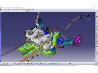 FSTEP DESIGN LTD / 2D&3D MECHANICAL CAD DESIGN & CONSULTANCY SERVICES