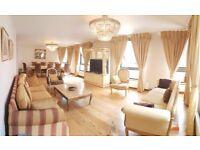 Luxury 3 bedroom flat in Lancaster Gate / High Park