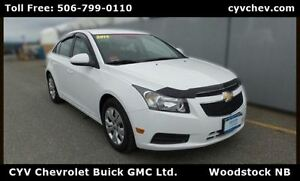 2014 Chevrolet Cruze 1LT Auto - $8/Day - Remote Start, Bluetooth