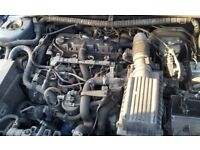 PEUGEOT 406 HDI ENGINE BREAKIG FOR PARTS