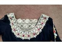 Laddies girls dress for weddings occasion we