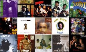 Need extra cash vinyl records wanted
