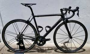 2018 Focus Izalco Max! M. Dura Ace 9100! Shamal Ultra! Dulwich Hill Marrickville Area Preview
