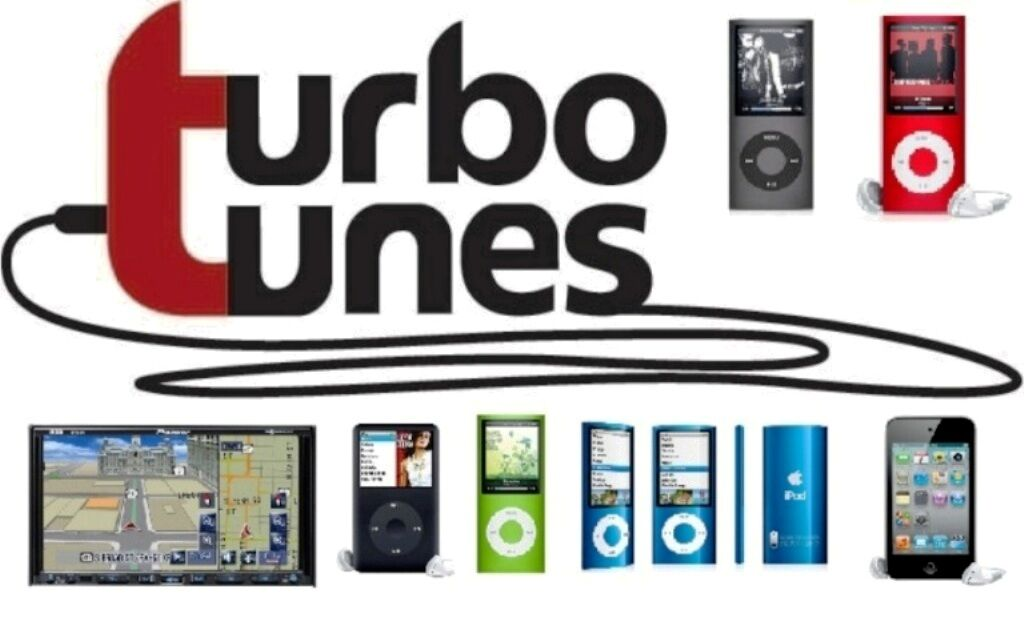 Turbo Tunes Electronics
