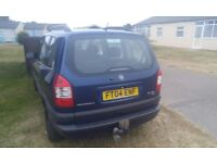 Looking to sell or swap my vauxhall zafia for diesel