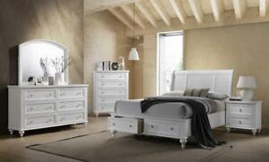 FURNITURE WAREHOUSE !! 6PCS Bedroom Set on Huge Sale STARTS FROM $399 !!! CALL 4167437700