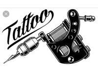 Tattooists WANTED