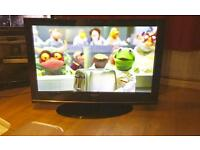 """Samsung 42"""" freeview full hd hdmi scart ect can deliver."""