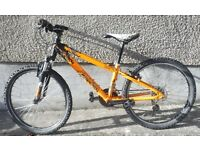 Kids Saracen Mountain Bike